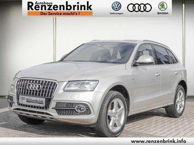 gebraucht Audi Q5 3.0 TDI S line selection quattro S tronic