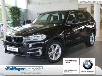 gebraucht BMW X5 sDrive 25d NaviProf Xenon DrivAss