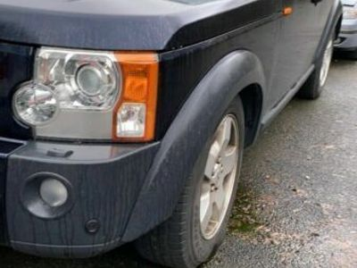 gebraucht Land Rover Discovery 3