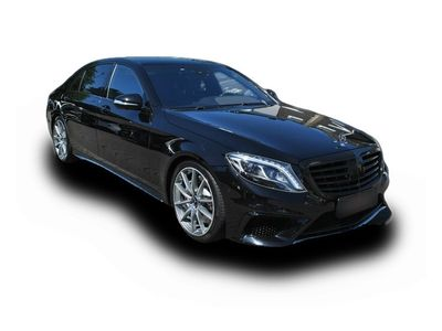 gebraucht Mercedes S63 AMG AMG 4Matic L
