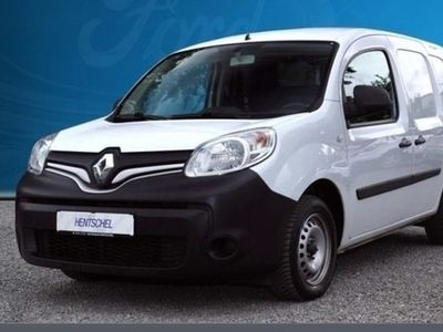 gebraucht Renault Kangoo Rapid (ENERGY) dCi 90 Extra Navi Laderaumve