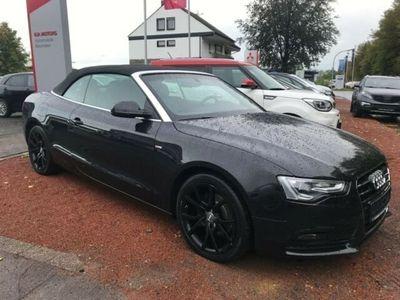 gebraucht Audi A5 Cabriolet 1.8 TFSI*NAVI*XENON*AUTOMATIK*