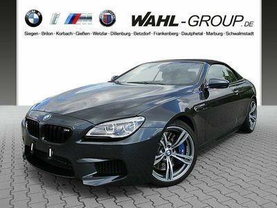 gebraucht BMW M6 Cabriolet Head-Up B&O HiFi LED WLAN RFK Shz PDC