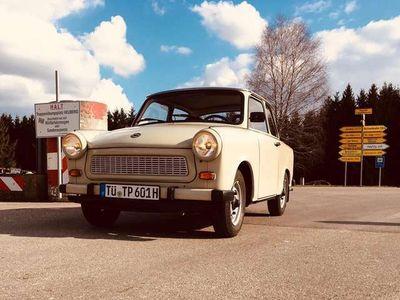 gebraucht Trabant 601 Sonderwunsch