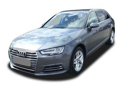 gebraucht Audi A4 A4Avant 2.0 TDI S-Tronic Sport LED Navi Touch Head-Up Klima 3-Zonen