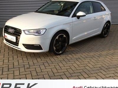 gebraucht Audi A3 Ambition 1.8 TFSI Ambition, EP plus, Xenon, S
