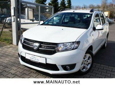 gebraucht Dacia Logan MCV II Prestige NAVI/PDC/Tempomat