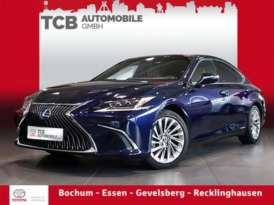 gebraucht Lexus ES300 Luxury Line*360 GRAD KAMERA*HEAD UP*NAVI*