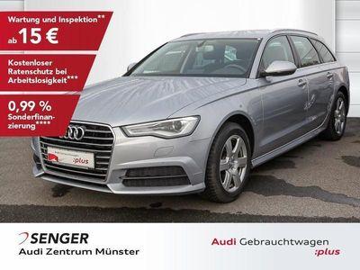 gebraucht Audi A6 Avant 2.0 TDI 140 kW (190 PS) S tronic