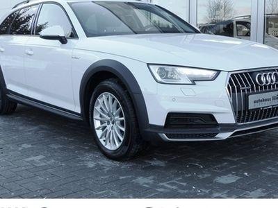 gebraucht Audi A4 Allroad 3.0 TDI quattro S-tronic *Xenon*AHK*N