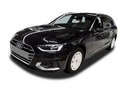 gebraucht Audi A4 A4Avant 30 TDI Advanced S tronic AHK/LED