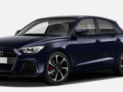 gebraucht Audi A1 Sportback 25 TFSI 95 Advanced MMI Radio+