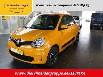 gebraucht Renault Twingo SCe 75 Limited Deluxe Klima Radio PDC