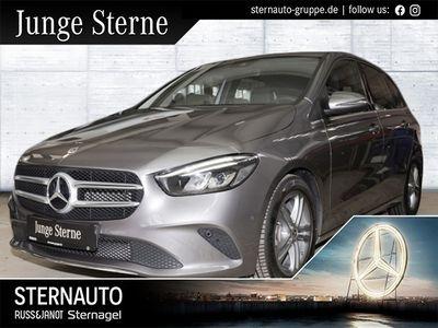gebraucht Mercedes B180 Style RÃCam Spurp Spiegelp Verkehrszeichen
