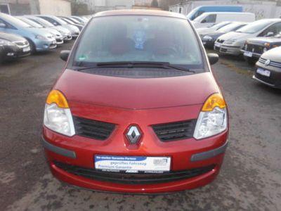 gebraucht Renault Modus Cite Klima