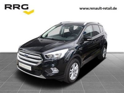 käytetty Ford Kuga 1.5 EcoBoost TREND 4x2 Lenkradheizung, beh. Front
