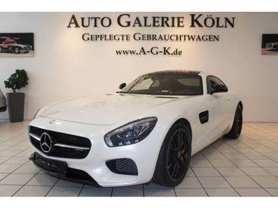 gebraucht Mercedes AMG GT 7G-DCT Performance/Panor./Kamera/Keramik