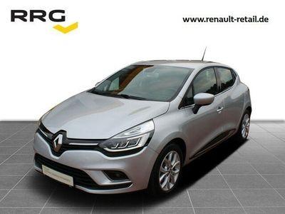 gebraucht Renault Clio IV IV dCi 90 Intens Navi