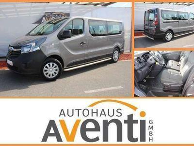gebraucht Opel Vivaro B 1.6 CDTI L2H1 2,9t *Navi*PDC*Klima*