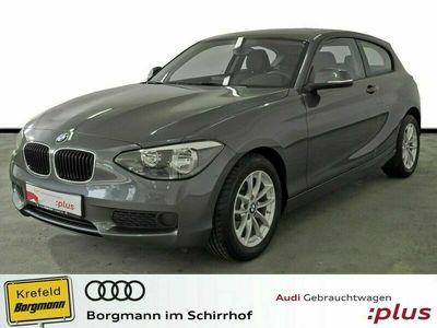 gebraucht BMW 116 i Navi Business Advantage-Paket Plus