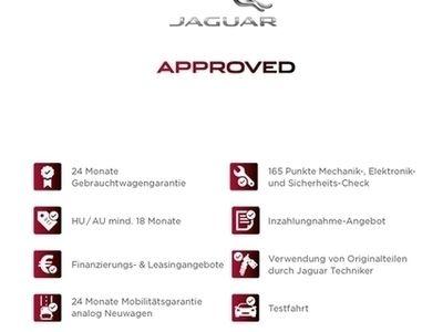 gebraucht Jaguar F-Pace R-Sport AWD 20d Keyless Xenon