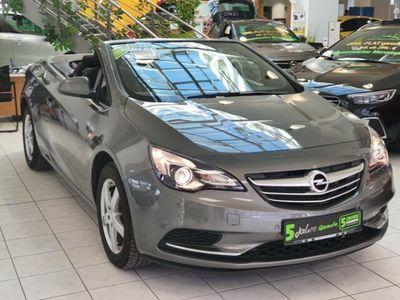 gebraucht Opel Cascada 1.4 Turbo Edition KAMERA*PDC*SITZHEIZUNG