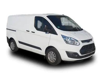 gebraucht Ford Custom Transit2.2 TDCI Werkstatt Klima NAVI AHK