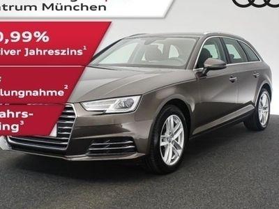 gebraucht Audi A4 Avant Design 1.4 TFSI Navi/SitzHzg/PDC+