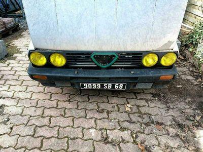 gebraucht Alfa Romeo Sprint AlfaVeloce 1.5