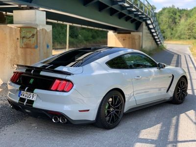 gebraucht Ford Shelby GT350 viele Extras