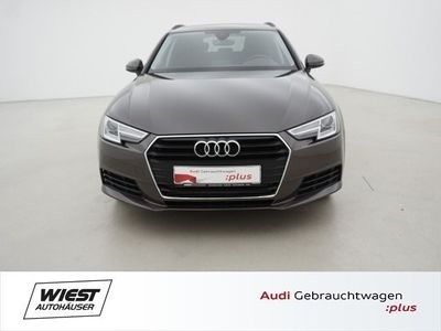 gebraucht Audi A4 Avant 35 TFSI 110 kW (150 PS) S tronic