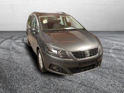 gebraucht Seat Alhambra 1.4 TSI Style, AHK, 7-Sitzer, Kamera...