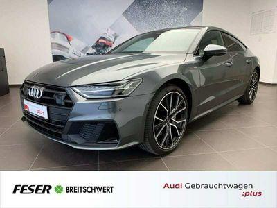 gebraucht Audi A7 Spb 50 TDI qu - 2 x S line - Pano - Head-up -
