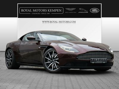 gebraucht Aston Martin DB11 Coupe V8 UPE: 221.336,-