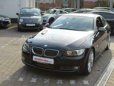 gebraucht BMW 335 COUPE*SPORTPAKET*LEDER*NAVI*XENON*TOP!!