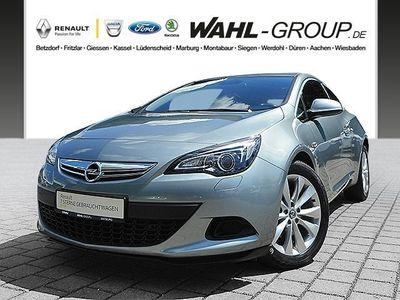 gebraucht Opel Astra GTC Astra J1.4 Turbo Innovation