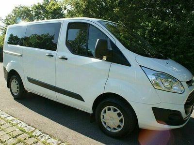 gebraucht Ford Transit 20tkm/Kamera KLIMA/NETTO 13999