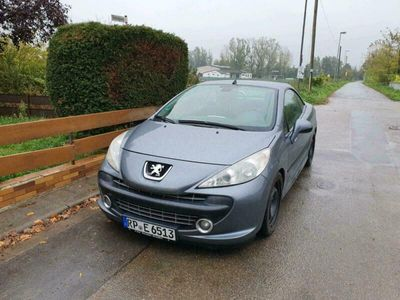 gebraucht Peugeot 207 CC 150 THP