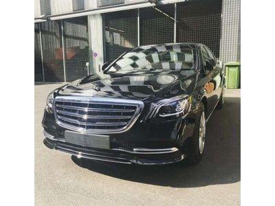 gebraucht Mercedes S600 Maybach S 650 GUARD VR10 2019