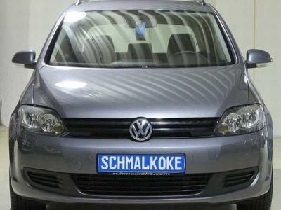 gebraucht VW Golf Plus TDI1.6 DPF DSG TRENDL PDC Climatronic