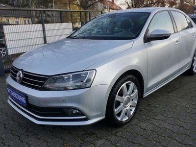 gebraucht VW Jetta 1.4 TSI 92 kW TÜV neu, scheckheftgepflegt
