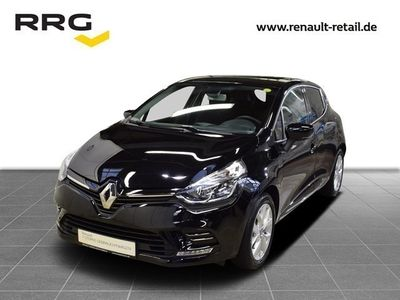 gebraucht Renault Clio 4 0.9 TCE 90 ECO² LIMITED DELUXE Kleinwage