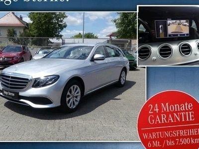gebraucht Mercedes E250 Exclusive Multibeam Np.63128 Navi PTS