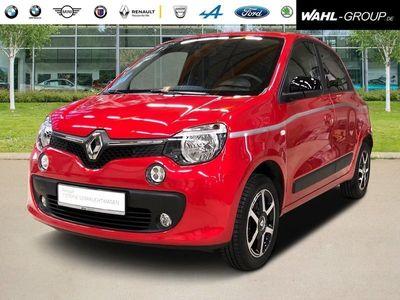 gebraucht Renault Twingo LIMITED 2018 TCe 90 Klima Tempomat