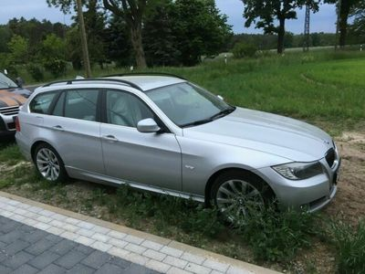 gebraucht BMW 330 d touring