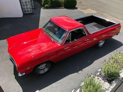gebraucht Chevrolet El Camino 1965327cui 5,4 Liter V8 TÜV