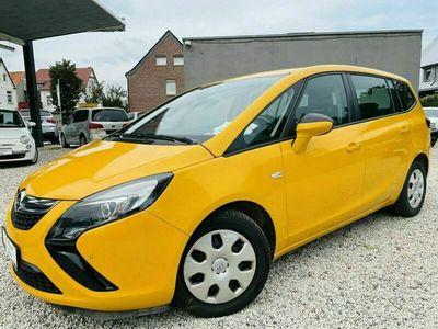gebraucht Opel Zafira Tourer *1.6 CDTI ecoFLEX* EXPORT/GEWERBE*