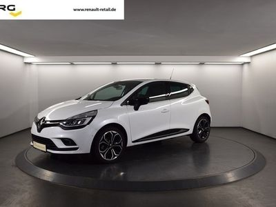 gebraucht Renault Clio IV BOSE EDITION TCe 90 SELBSTPARKEND