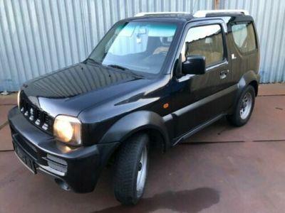 używany Suzuki Jimny Blacky And White ATM Motor 102000k