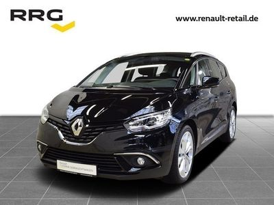gebraucht Renault Grand Scénic 4 1.2 TCE 115 EXPERIENCE VAN